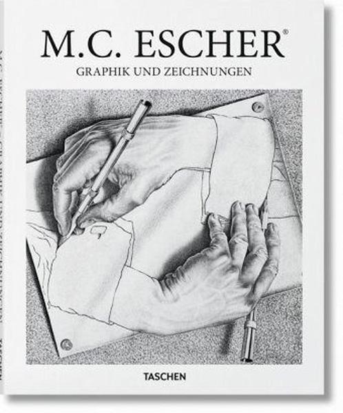 M.C. Escher - grafik und zeichnungen