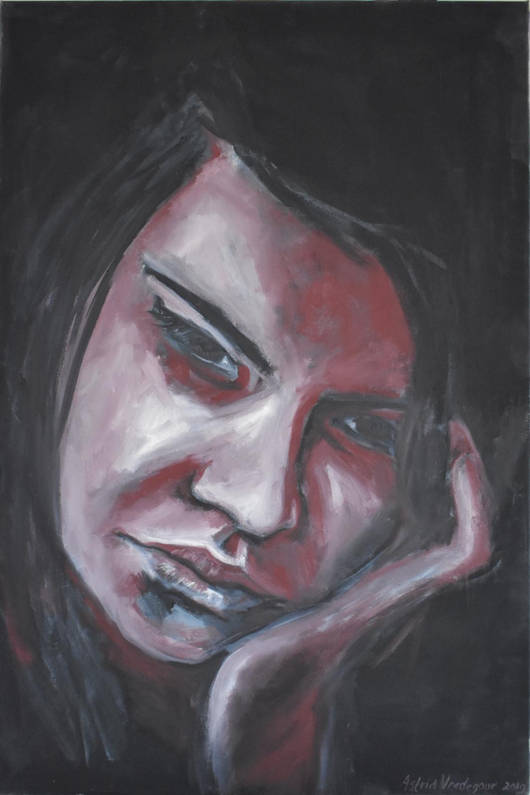 Twilight ( depression among young people )